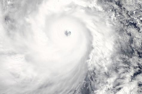 NYU Reacts: Impact of Typhoon Haiyan