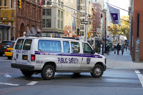 Public Safety reassesses safety measures in wake of assault incidents
