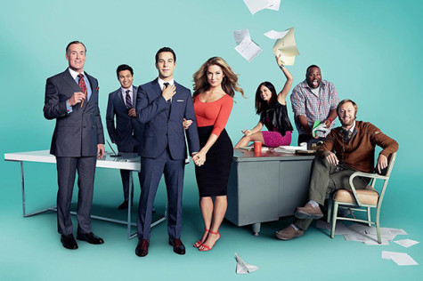 Alum Skylar Astin talks lead role in TBS comedy 'Ground Floor'