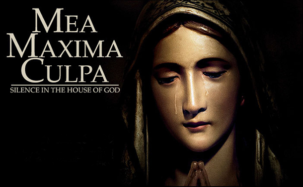 'Mea Maxima Culpa' explores the Catholic Church's great mistakes