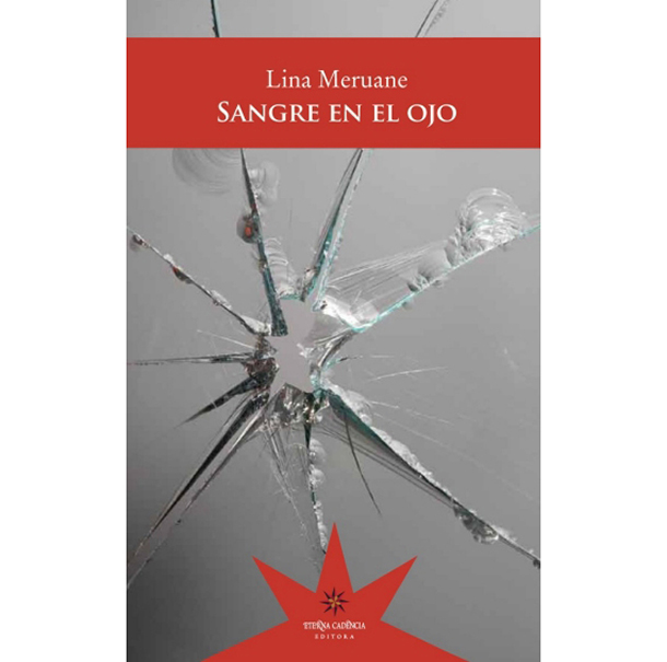 LSP professor receives literature award for 'Sangre en el Ojo'