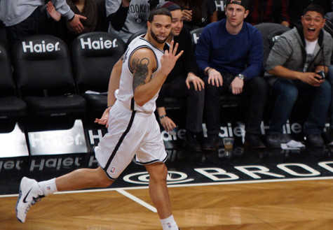 Why the Nets shouldn't panic