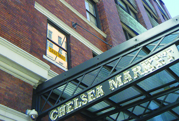 City Council greenlights controversial Chelsea expansion plan
