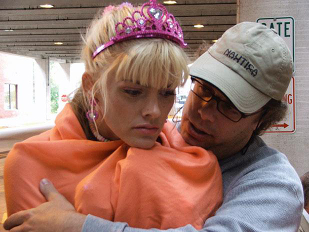 New Anna Nicole Smith film fails to live up to its ambition
