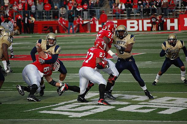 Rutgers makes greedy move to Big Ten