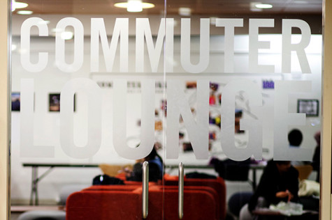 Kimmel to house commuters during finals