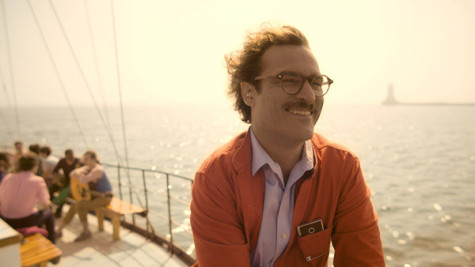 Spike Jonze astounds audiences with visual, aural masterpiece 'Her'