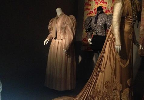Exhibit traces trend origins of past two centuries