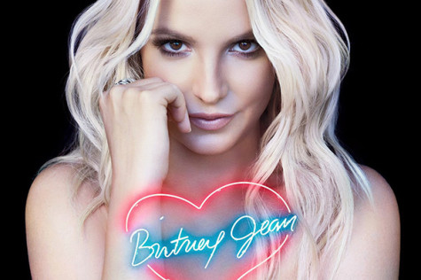 Britney Spears struggles to find emotional balance on 'Britney Jean'
