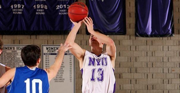 NYU basketball shaping up for a stellar season