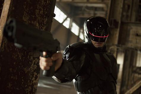 Rise in dystopian films showcase genre's relevance