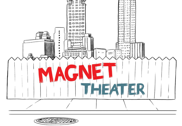 Magnet Theater attracts improv actors, students