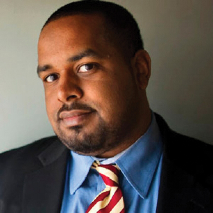 Pastor Joshua DuBois to teach faith courses at NYU