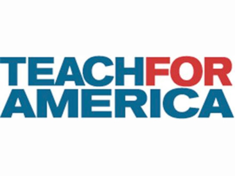 Students become teachers with Teach For America