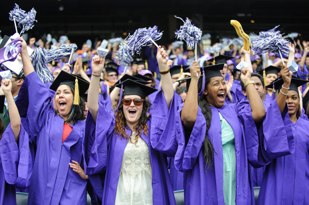 Seniors to receive fewer tickets for commencement ceremony