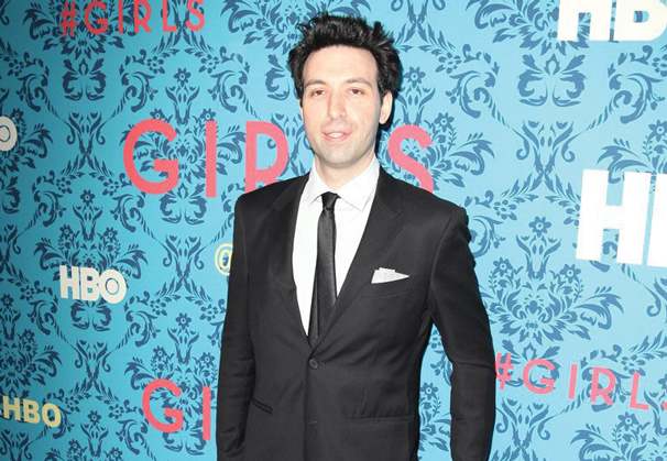 'Girls' star branches out with writing, directing