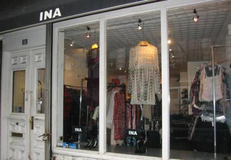 Navigating thrifting in New York