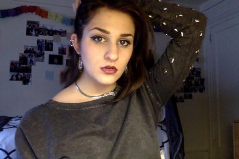 Ultra Violet Live competitor profile: Sasha Atlas