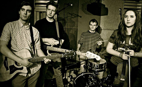 Ultra Violet Live competitor profile: The Stoic Poets