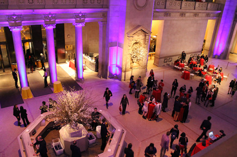 Students celebrate contemporary China at Met Museum
