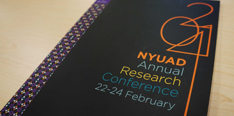 From the Emirates: NYUAD conference brings together staff, student research