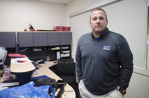 Kimbler named NYU baseball coach