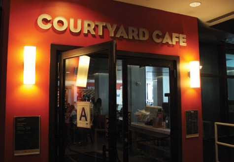 Three NYU dining halls receive A health rating