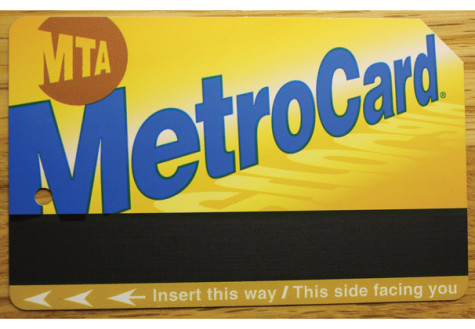MTA slimming waste with fare mark up
