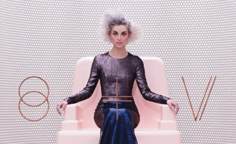 St. Vincent showcases bold, challenging sound on LP