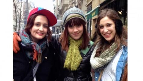Freshmen trio seeks to change NYU Greek life with co-ed sorority