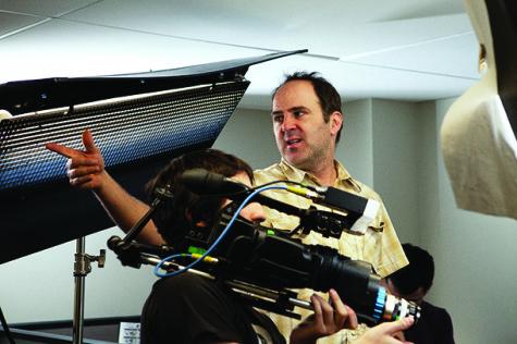 Tisch professor's film 'Welcome to Pine Hill' debuts