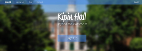 Classes made portable with app redesign