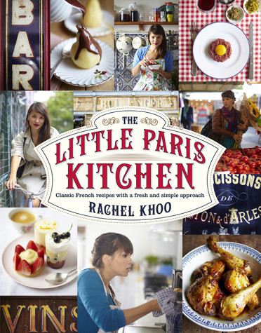 'Little Paris Kitchen' brings French homecooking to dorms