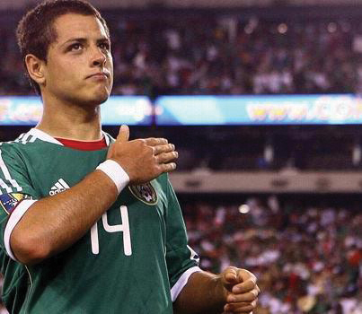 U.S., Mexico must leave Concacaf to restore competition