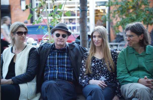 NYU professors band together to raise scholarship funds