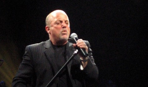 Billy Joel not moving out of Madison Sq. Garden anytime soon
