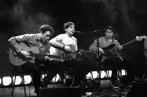 Bombay Bicycle Club comes into its own with 'So Long'