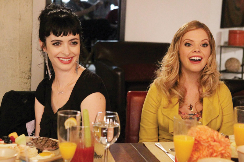 Mainstream success trumps witty comedy in TV landscape