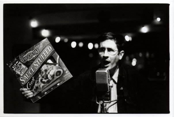Songwriter's Portrait: John Darnielle