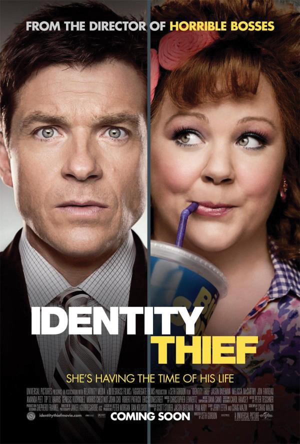 "Comedic performances compensate for mediocre plot in ""Identity Thief"""