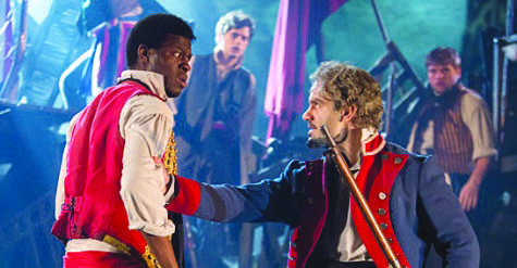 One revival more  for 'Les Misérables'