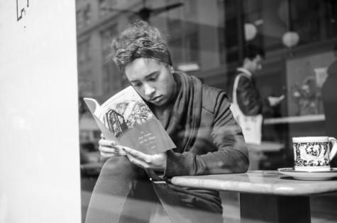 Up-and-Comer | Aziza Barnes