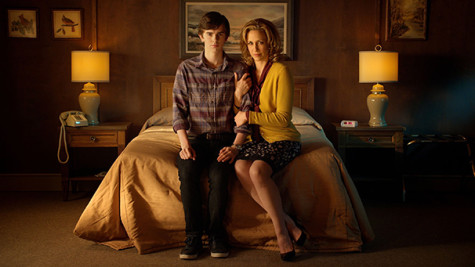 'Bates Motel' reopens for second season