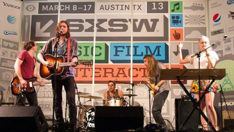 SXSW festival features members of NYU community