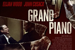 'Grand Piano' gives new meaning to suspenseful music
