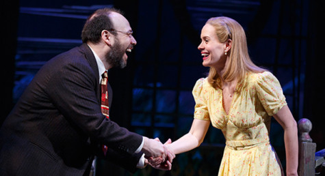 Arts Issue: Off Broadway shows need to balance stars, craft