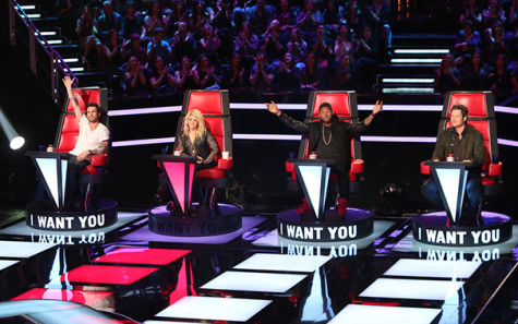 Arts Issue: TV competitions add dimension to music industry