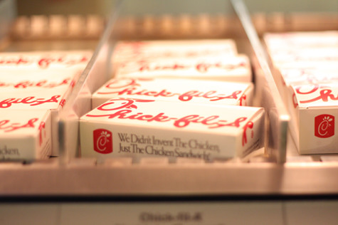 Chick-fil-A seeks to expand in city