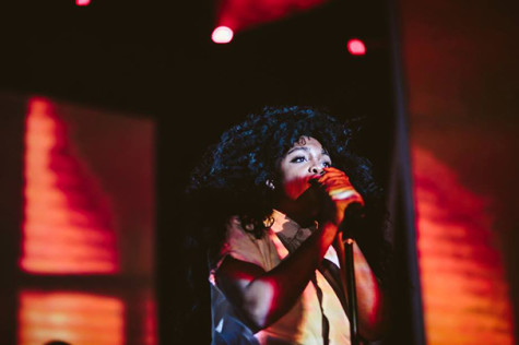 Top Dawg Entertainment backs SZA's first album release