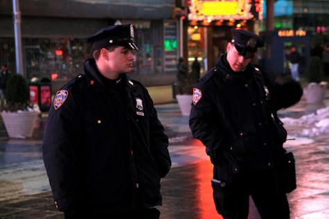 NYU Reacts: NYPD surveillance of Muslim communities